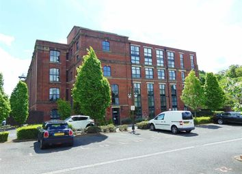 Thumbnail 4 bedroom flat for sale in Valley Mill, Cottonfields, Bolton