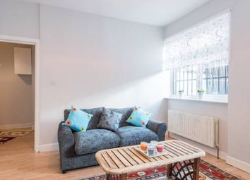 Thumbnail 1 bedroom flat to rent in Cambridge Heath Road, Bethnal Green