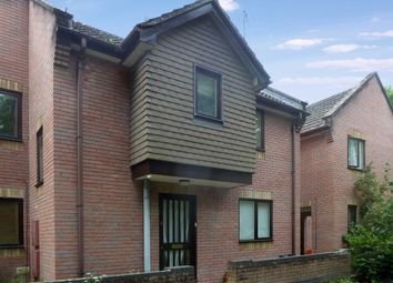 Thumbnail 2 bed semi-detached house to rent in Quarry Road, Swindon, Wiltshire