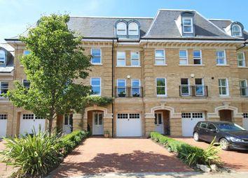 Thumbnail 5 bed property for sale in Langdon Park, Teddington