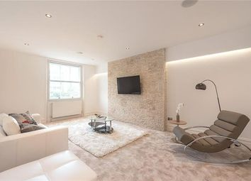 Thumbnail 3 bed flat to rent in Bayswater / Paddington, London