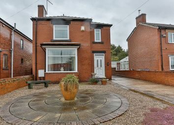 Thumbnail 3 bedroom detached house for sale in Hunningley Close, Barnsley