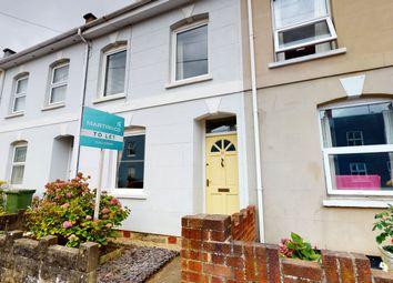 3 bed terraced house to rent in Dagmar Road, Cheltenham GL50