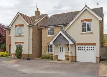 Thumbnail 4 bedroom property to rent in Tourmaline Drive, Sittingbourne