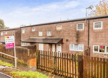 Thumbnail 2 bed terraced house for sale in Hayburn Road, Batley
