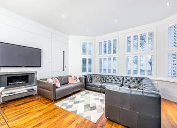 Thumbnail 1 bed flat to rent in Brechin Place, South Kensington, London