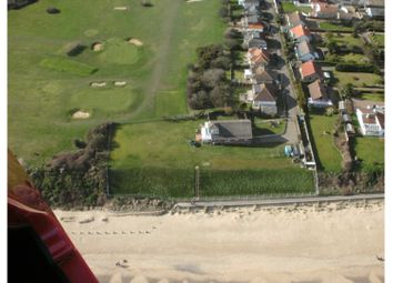 Thumbnail 3 bed detached bungalow for sale in Links Road, Gorleston
