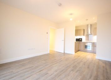 Thumbnail 2 bed flat to rent in Peninsula Quay, Pegasus Way, Victory Pier, Gillingham