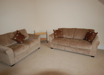 Thumbnail 2 bed flat to rent in George Street, Top Floor Left AB25,