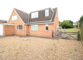 Thumbnail 5 bed detached house for sale in Cresswell Road, Rushden
