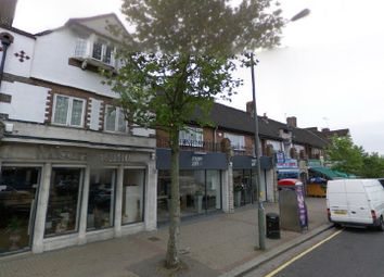 Thumbnail 1 bed flat to rent in Green Hill Parade Great North Road, Barnet