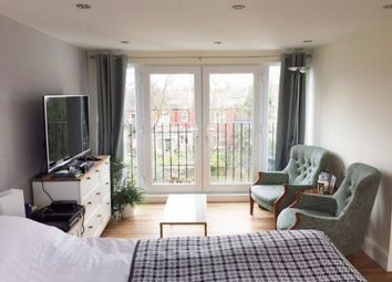 Thumbnail Flat to rent in Sidney Avenue, London