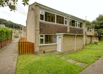 Thumbnail 2 bed end terrace house to rent in Main Road, Eastburn