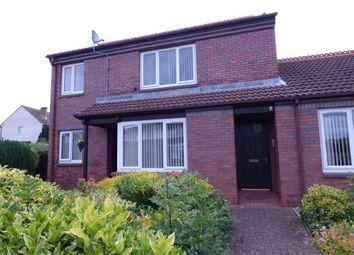 Thumbnail 2 bed flat for sale in Scaleby Close, Carlisle, Cumbria