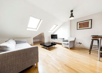 Thumbnail 1 bed flat for sale in Ashmere Grove, London, London