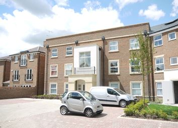 Thumbnail 2 bed flat to rent in Summer Gardens, Ickenham