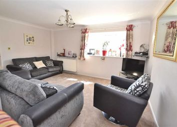 Thumbnail 3 bed terraced house for sale in Canterbury Way, Stevenage, Herts