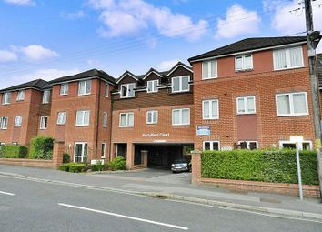 Thumbnail 1 bedroom property for sale in Bursledon Road, Southampton
