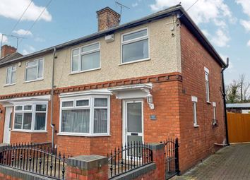 Thumbnail 3 bed semi-detached house to rent in Newfield Road, Radford