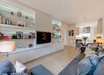 2 bed flat for sale in Clarendon Road, London W11