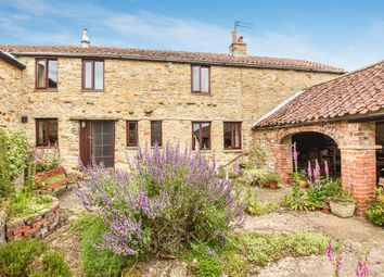 Thumbnail 3 bed property for sale in Thornton Steward, Ripon