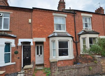 Thumbnail 2 bed terraced house to rent in Peel Road, Wolverton, Milton Keynes