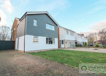 Thumbnail 4 bed detached house for sale in The Greenway, Beccles