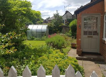 Thumbnail 2 bed cottage to rent in Council Houses, Ashorne, Warwick