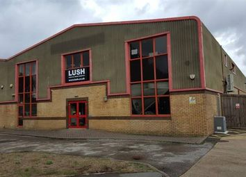 Thumbnail Land to let in Sovereign Business Park, Willis Way, Poole