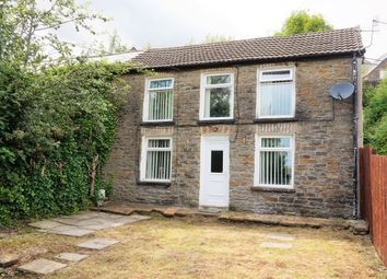 Thumbnail 3 bed end terrace house for sale in 10 Llewellyn Terrace, Llwynypia, Tonypandy, Rhondda Cynon Taff