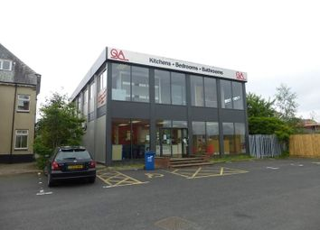 Thumbnail Retail premises for sale in 2 Haygate Road Wellington, Telford