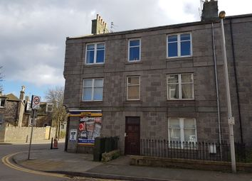 Thumbnail 3 bed flat to rent in Summerfield Terrace, Aberdeen