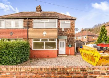 Thumbnail 3 bed semi-detached house for sale in Illona Drive, Salford