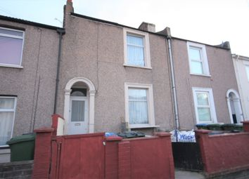 Thumbnail 5 bed terraced house for sale in Burrage Place, Woolwich, London
