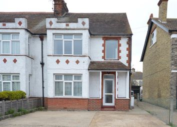 Thumbnail 2 bed flat for sale in Hayes Road, Clacton-On-Sea
