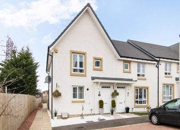 Thumbnail 3 bed detached house to rent in Hoffmann Place, Edinburgh