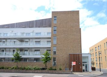 Thumbnail 1 bedroom flat for sale in Lea House, 1 Kidwells Close, Maidenhead