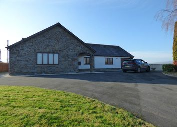 Thumbnail 4 bedroom property to rent in Gwynfe, Llangadog