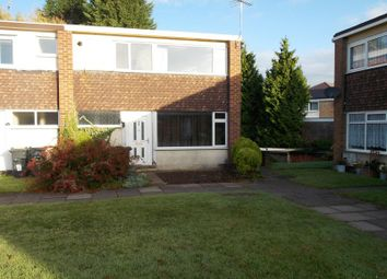 Thumbnail 3 bedroom terraced house for sale in Mayberry Close, Birmingham