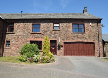 Thumbnail 4 bed semi-detached house for sale in Breast Mill Beck Court, Barrow-In-Furness, Cumbria