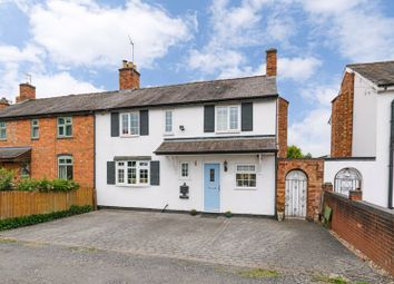 Thumbnail 3 bed cottage for sale in Shaw Lane, Stoke Prior, Bromsgrove