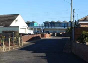Thumbnail 3 bed detached bungalow for sale in Furlongs Road, Sutton-On-Sea