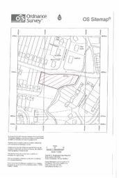 Thumbnail Land for sale in Buxton Road, Chinley, High Peak