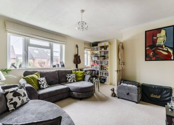 Thumbnail 2 bed flat for sale in Cliveden Road, Wimbledon