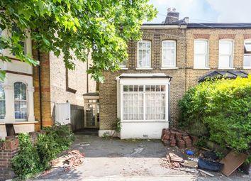 Thumbnail 3 bedroom semi-detached house for sale in Clova Road, London
