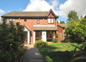 Thumbnail 3 bed semi-detached house for sale in Elford Close, Kings Heath, Birmingham
