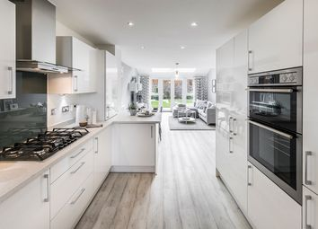 3 bed semi-detached house for sale in Western Avenue, Huyton L36