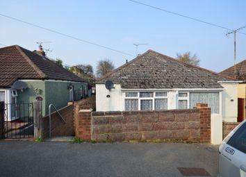 Thumbnail 2 bed bungalow for sale in Hamilton Road, Gillingham