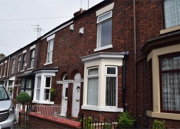 Thumbnail 2 bed terraced house to rent in Seymour Street, Denton, Manchester