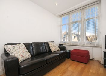 Thumbnail 1 bed flat to rent in Glenloch Road, Belsize Park